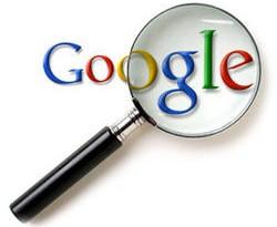 Différence d'affichage des résultats sur Google