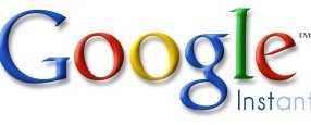 Google instant recherche Google flux continu