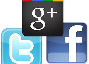 Impact boutons partage positionnement Google
