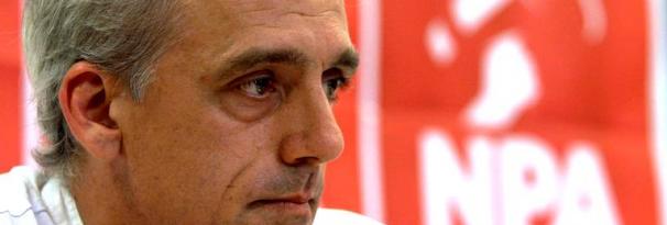 Fail Présidentielle 2012 : Googlefight oublie Philippe Poutou