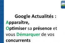 Indexer son site dans Google News : SMX Paris 2012