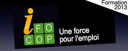 Formateur SEO et conférencier      – Ifocop